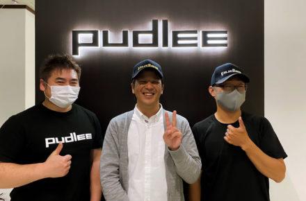 pudlee[パドリー]フィールドテスターが2名新加入!