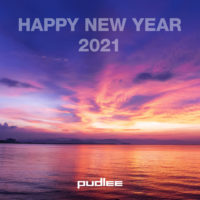 pudlee|新年のご挨拶2021